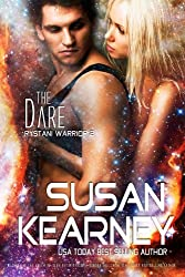 The Dare (Rystani Warrior 2)