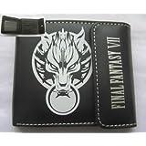Final Fantasy Leather Like Wallet