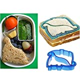 SDFC Hot Sale Kids DIY Lunch Sandwich Toast Cookies Mold Cake Bread Biscuit Food Cutter Mould 11-400