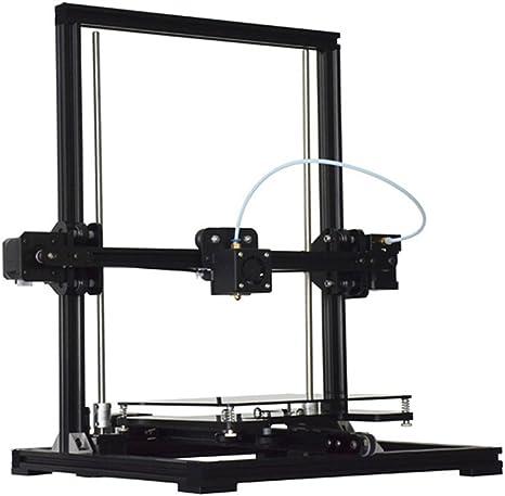 X3 tronxy Impresora 3D de Alta precisión (máquina de impresión ...
