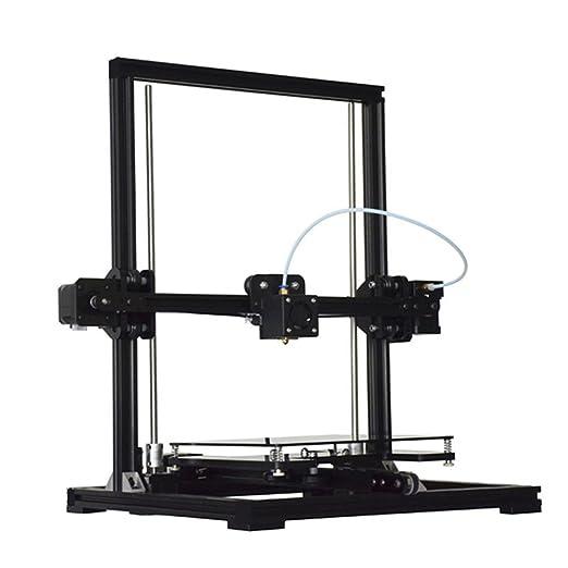 yesper tronxy Impresora 3d Kit X3 ( CR de 10 ) aluminio ...