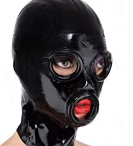 Amazon.com: Latex mask Sex mask Silicone mask Halloween