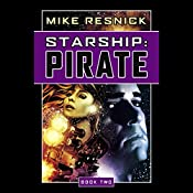 Starship: Pirate | Mike Resnick