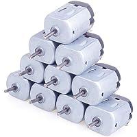 ANGEEK 10 piezas DC 3 V 6 V
