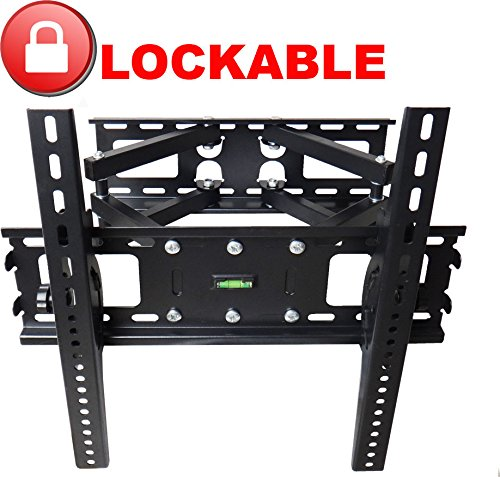 Impact Mounts Lockable Articulating Bracket product image
