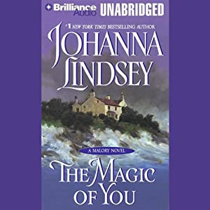 The Magic of You Audiobook