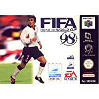 FIFA - Road To World Cup '98