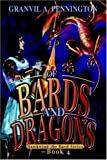 Of Bards and Dragons, Granvil Pennington, 059566797X