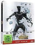 BLACK PANTHER 3D-LTD. - MOVIE