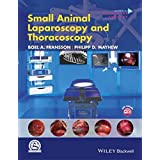 Small Animal Laparoscopy and Thoracoscopy (AVS Advances in Veterinary Surgery)