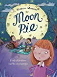Moon Pie, Simon Mason, 0385752350