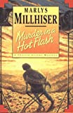 Murder in a Hot Flash, Marlys Millhiser, 1883402298