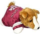 Fabrique Innovations NCAA Pillow Pet, Texas A&M