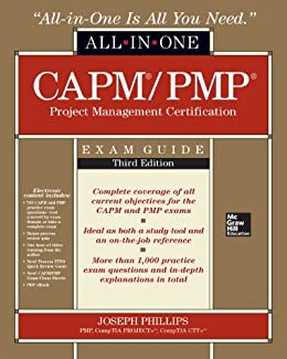 Capmpmp project management certification all in one exam guide capmpmp project management certification all in one exam guide third edition fandeluxe Images