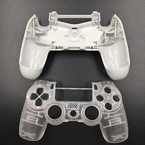 JDM-040 - Carcasa de Repuesto para Mando Playstation 4 Pro PS4 Pro ...