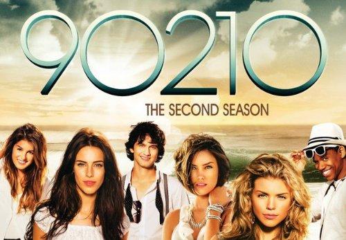90210 - Season 2