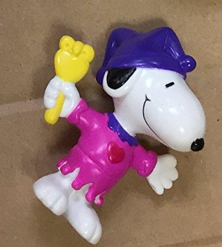 Cupid Figure (Peanuts Snoopy Cupid Heart Valentine Day 2