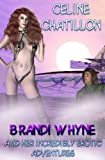 Brandi Whyne - Chapter One