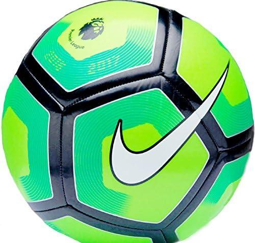 Nike Premiere League Pitch Ball Electric Green