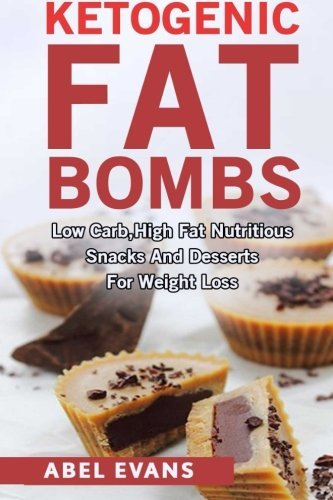 Ketogenic Fat Bombs Nutritious Delicious
