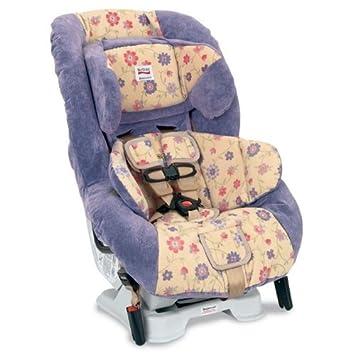 Britax Boulevard Convertible Car Seat Shannon
