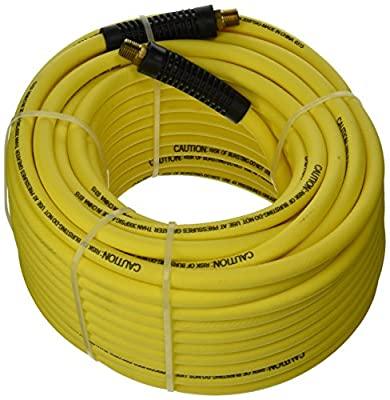 Bostitch HOPB14100 Air Compressor Hose, Blend, 1/4' x 100'