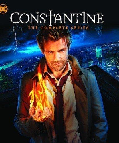 Constantine: The Complete Series [Edizione: Stati Uniti] [Italia]