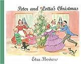Peter and Lotta's Christmas, Elsa Beskow, 0863153720