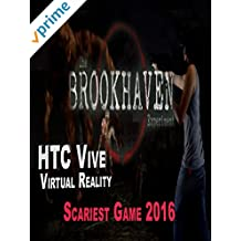 The Brookhaven Experiment - HTC Vive - Scariest Game 2016