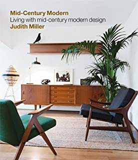 Book Cover: Miller¿s Mid-Century Modern: Living with mid-century modern design