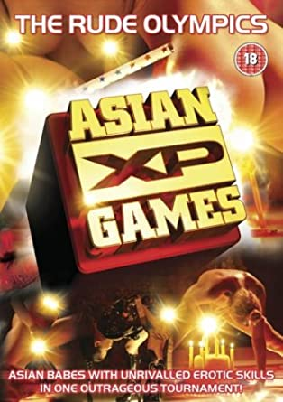 5141N0MJSNL. SY445  - Asian Xp Games