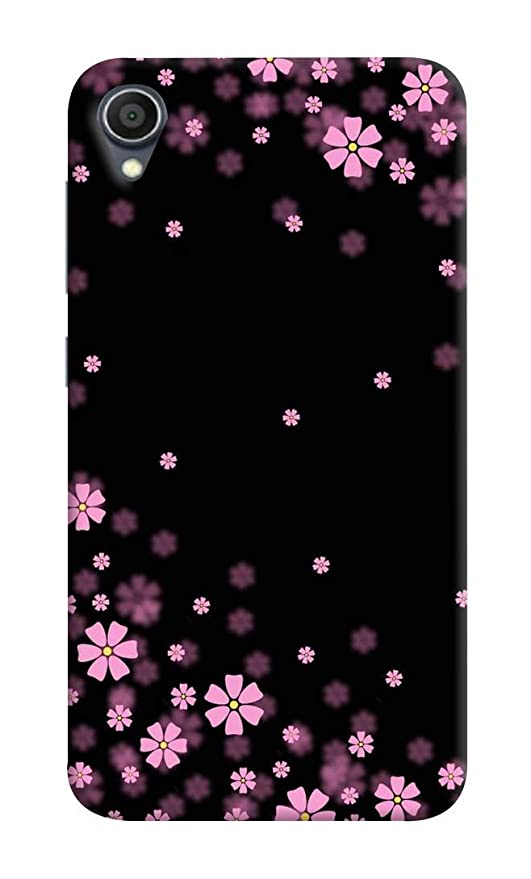 timeless design 81877 7cee9 Coveric Designer Case for Asus ZenFone Lite L1 Back: Amazon.in ...
