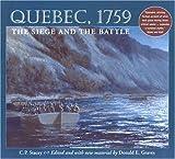 Quebec 1759, C. P. Stacey, 1896941265