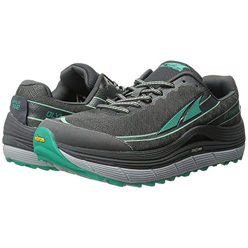 (アルトラ) Altra Footwear レディース ランニング?ウォーキング シューズ?靴 Olympus 2 [並行輸入品]