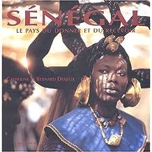 SENEGAL, LE PAYS DU DONNER ET DU RECEVOI