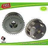 Camshaft Timing Gear Sprocket Actuator-Left Fit 00-08 Toyota VVT-i 1.8 1ZZFE 2ZZGE