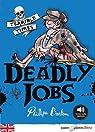 Deadly jobs - livre+mp3 par Boston