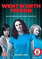 Wentworth Prison - Series 1