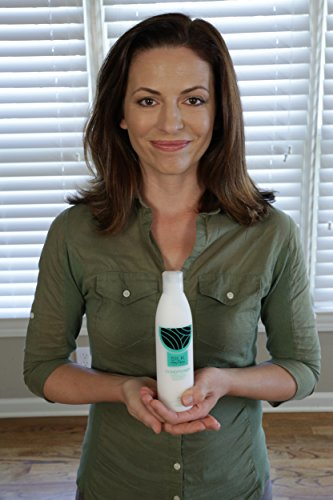 1790 Best Daily Shampoo Silk Protein- Strengthening, Moisturizing, Volumizing For All Hair Types -Women, Men - Heal Dry, Damaged, Dandruff, Colored - Paraben free Anti Aging Hair Care