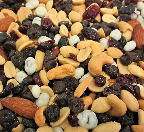Trail Mix with Greek Yogurt Raisins & Dark Chocolate Chips by Its Delish, 1 lb