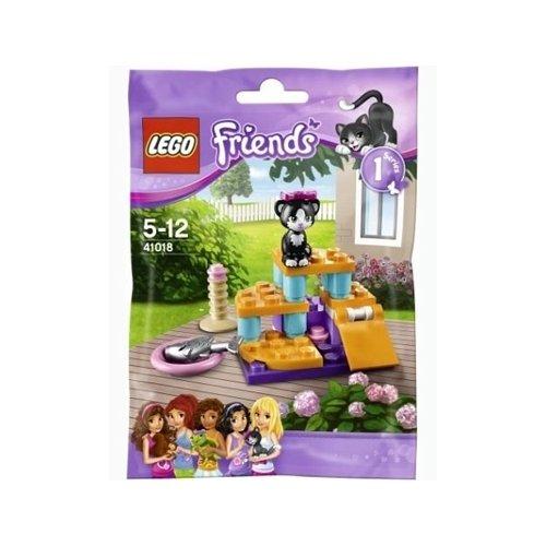LEGO Friends 41018 – Cat's Playground, Baby & Kids Zone