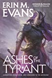 Ashes of the Tyrant (Forgotten Realms)