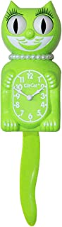 product image for Kit Cat Klock Limited Edition Lady (Fun Chartreuse)