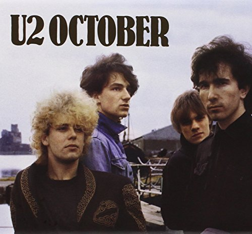 October [2 CD Remastered Deluxe Edition] for sale  Delivered anywhere in USA