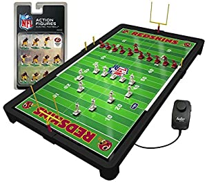 Washington Redskins NFL Electric Football Game