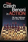 The Czech Benoni In Action-Asa Hoffmann Greg Keener