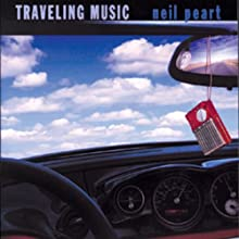 Traveling Music: The Soundtrack to My Life and Times Audiobook by Neil Peart Narrated by Brian Sutherland