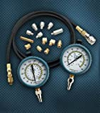 Transmission/Engine Oil Pressure Kit KAL2510