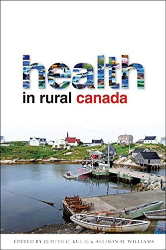 Health in Rural Canada