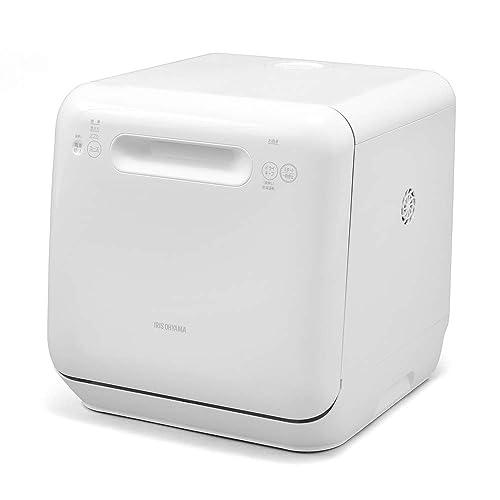 アイリスオーヤマ  食器洗い乾燥機 ISHT-5000-W